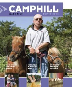 Cover Camphill Magazine